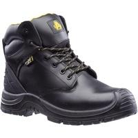 Skor Herr safety shoes Amblers Safety  Svart