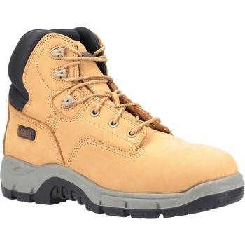 Skor Herr safety shoes Magnum  Honung