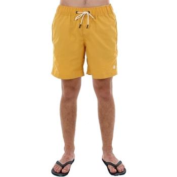 textil Herr Badbyxor och badkläder G-Star Raw DIRIK SWIMSHORT SAFFRON Mostaza