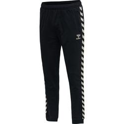 textil Dam Joggingbyxor Hummel Pantalon femme  Lmove Classics noir