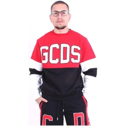 textil Herr Joggingbyxor Omc PANTTW01ISM Light blue