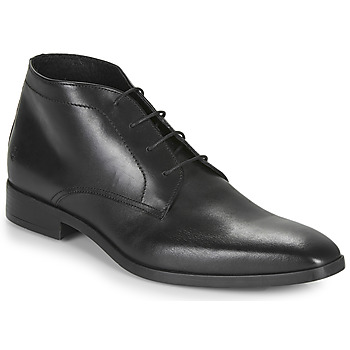 Skor Herr Boots Carlington NOMINAL Svart