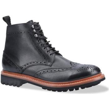 Skor Herr Boots Cotswold  Svart