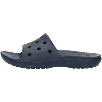 Skor Pojkar Flipflops Crocs 206396 Blue