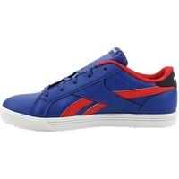 Skor Barn Sneakers Reebok Sport Royal Comp 2 Röda,Blå