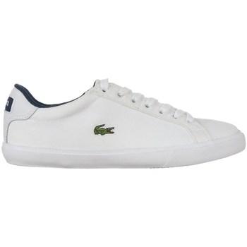 Skor Dam Sneakers Lacoste Grad Vulc CR US Spwe Vit