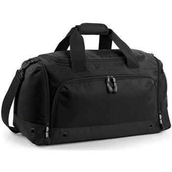 Väskor Sportväskor Bagbase BG544 Svart/Svart