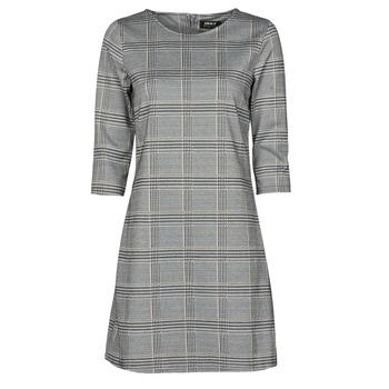 textil Dam Korta klänningar Only ONLBRILLIANT Grå
