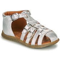Skor Flickor Sandaler GBB PERLE Silver