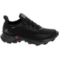 Skor Sneakers Salomon Alphacross Blast GTX Noir Svart