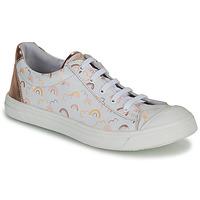Skor Flickor Sneakers GBB MATIA Rosa