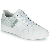 Skor Flickor Sneakers GBB DANINA Vit