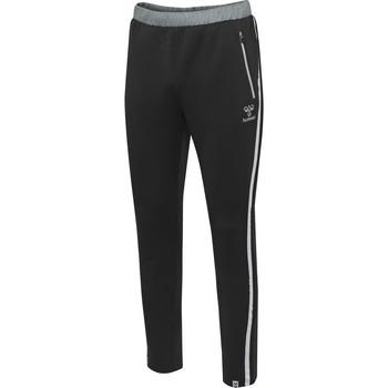 textil Joggingbyxor Hummel Pantalon  Cima noir