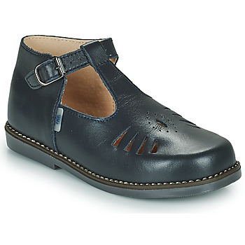 Skor Flickor Höga sneakers Little Mary SURPRISE Blå