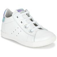 Skor Flickor Sneakers Little Mary DOROTHE Vit