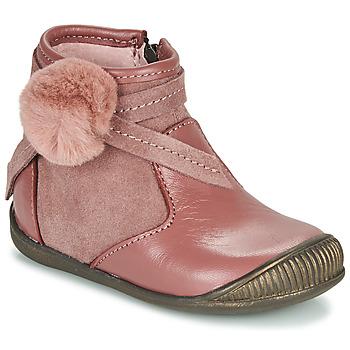 Skor Flickor Boots Little Mary FRANCOISE Rosa