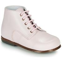 Skor Barn Boots Little Mary MILOTO Rosa