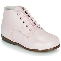 Skor Flickor Boots Little Mary MILOTO Rosa