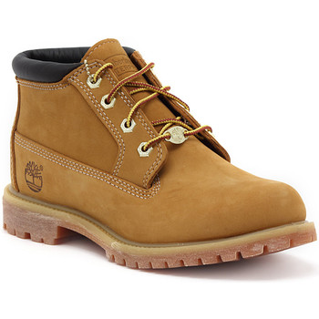 Skor Dam Boots Timberland NELLIE BOOT Multicolore