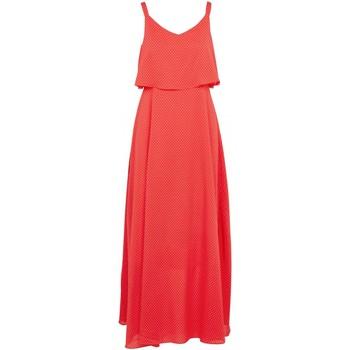 textil Dam Långklänningar Molly Bracken T1202P20 Orange