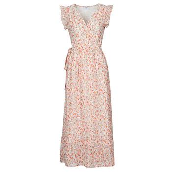 textil Dam Långklänningar Betty London OULANE Rosa
