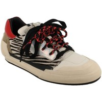 Skor Dam Sneakers Andia Fora  Multicolor