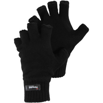 Accessoarer Herr Handskar Universal Textiles  Svart
