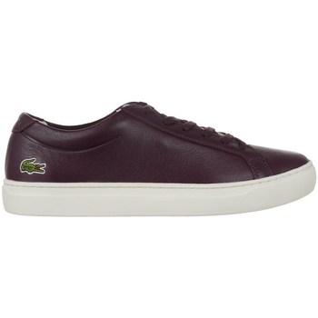 Skor Dam Sneakers Lacoste L 12 Bruna