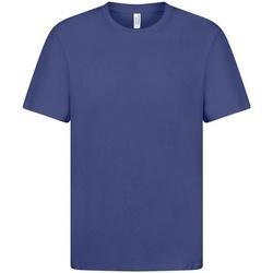 textil Herr T-shirts Casual Classics  Kungliga