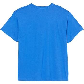textil Herr T-shirts Stedman  Ljusa kungliga