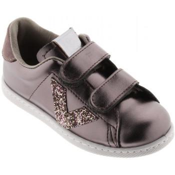 Skor Barn Sneakers Victoria 1125257 Guldfärgad