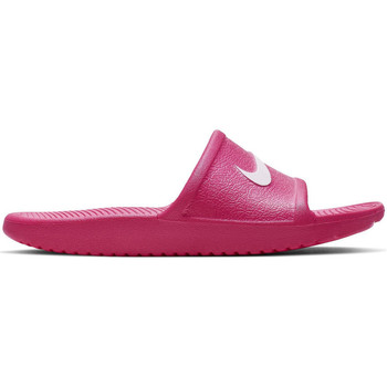 Skor Barn Flipflops Nike kawa shower (gs/ps) Rosa