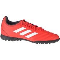 Skor Barn Fotbollsskor adidas Originals Copa 203 TF J Röda