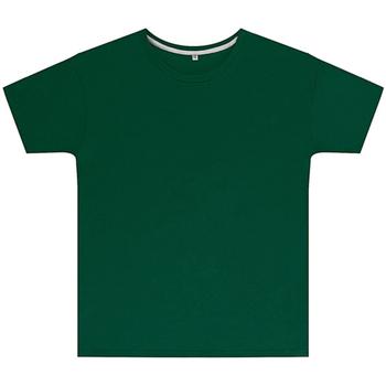 textil Barn T-shirts Sg SGTEEK Flaskegrön