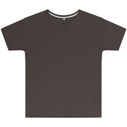 textil Barn T-shirts Sg SGTEEK Kol