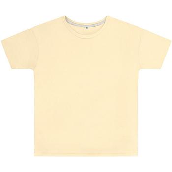 textil Barn T-shirts Sg SGTEEK Anisblomma
