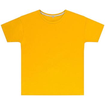 textil Barn T-shirts Sg SGTEEK Solros