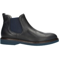 Skor Herr Boots Nero Giardini I001691U Blue