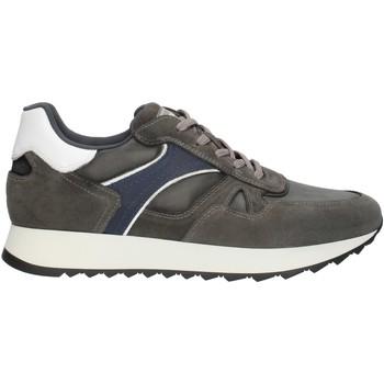 Skor Herr Sneakers Nero Giardini I001760U Grey