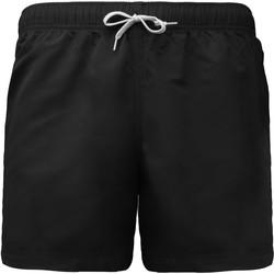 textil Herr Shorts / Bermudas Proact Short de bain court noir