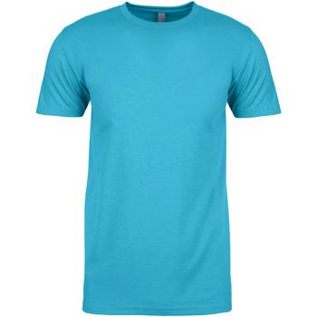 textil Herr T-shirts Next Level NX6210 Bondi Blue