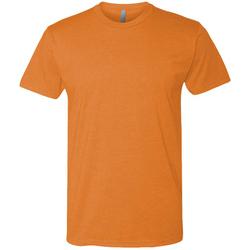 textil Herr T-shirts Next Level NX6210 Orange