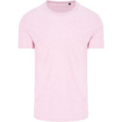 textil Herr T-shirts Awdis JT032 Surf Pink