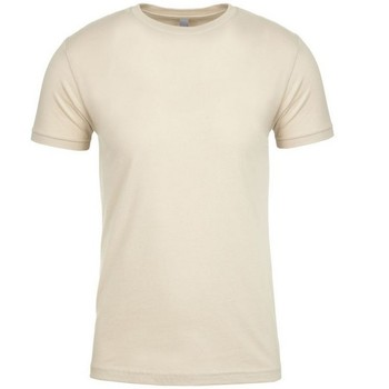 textil T-shirts Next Level NX3600 Grädde