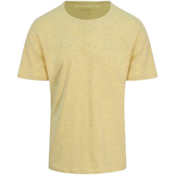 textil Herr T-shirts Awdis JT032 Surf Yellow