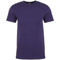 textil Herr T-shirts Next Level NX6210 Storm