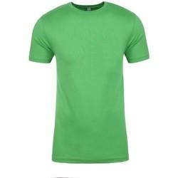 textil T-shirts Next Level NX3600 Kelly Green