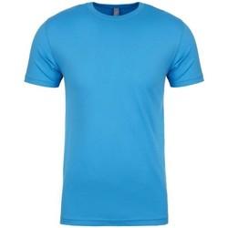 textil T-shirts Next Level NX3600 Turkos