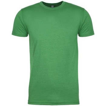 textil Herr T-shirts Next Level NX6210 Kelly Green
