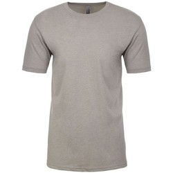 textil Herr T-shirts Next Level NX6210 Siden